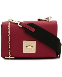 Calvin Klein - Flap Crossbody Bag - Lyst