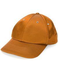 YMC - Classic Baseball Cap - Lyst