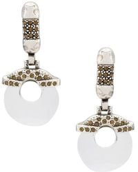 Camila Klein - Embellished Earrings - Lyst