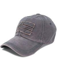 Napapijri - Florida Baseball Cap - Lyst