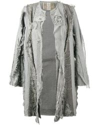 By Walid - 18th Century Embroidered Coat - Lyst