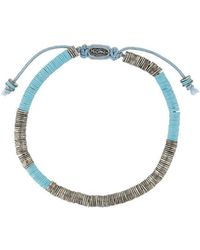 M. Cohen - Stack Bead Bracelet - Lyst