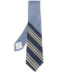 Marni - Contrast Tie - Lyst