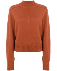 Chloé - Turtle Neck Sweater - Lyst