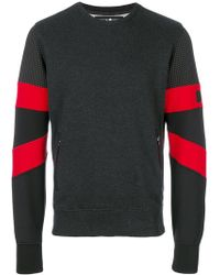 Hydrogen - Cyber Sweatshirt - Lyst