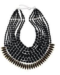 Night Market - Choker Necklace - Lyst