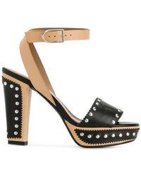 Sonia Rykiel | Studded Ankle-strap Sandals | Lyst