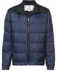 Aztech Mountain - Elk Mountain Puffer Jacket - Lyst