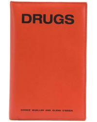 Raf Simons - Portafogli Drugs - Lyst