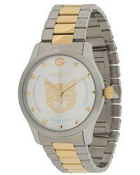 Gucci - Reloj G-Timeless - Lyst