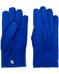 Alexander McQueen - Snap Gloves - Lyst