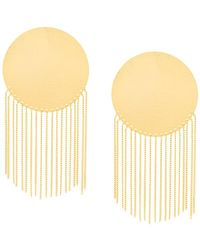 Paula Mendoza - Cubeo Earrings - Lyst