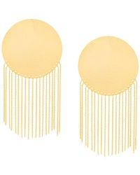 Paula Mendoza | Cubeo Earrings | Lyst