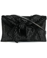 Jimmy Choo - Riva Clutch - Lyst