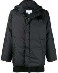 OAMC - Frontline Padded Jacket - Lyst