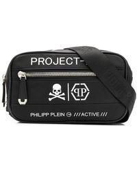 Philipp Plein - Project Xyz Belt Bag - Lyst