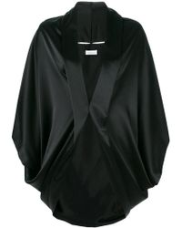 Gianluca Capannolo - Draped Shawl - Lyst