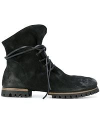 Marsèll - Lace-up Boots - Lyst