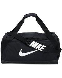 Nike - Brasilia Medium Holdall - Lyst