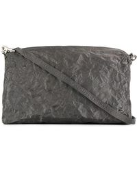 Zilla - Zipped Shoulder Bag - Lyst
