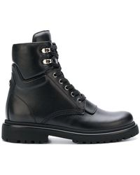 Moncler - Patty Boots - Lyst