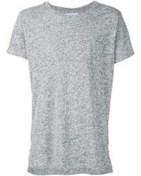 John Elliott - 'mercer' T-shirt - Lyst