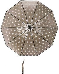 Marc By Marc Jacobs - Boxer Print Umbrella - Lyst