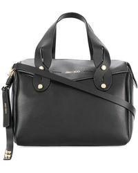 Jimmy Choo | Allie Bowling Bag | Lyst