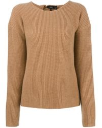 Theory - Twylina Jumper - Lyst