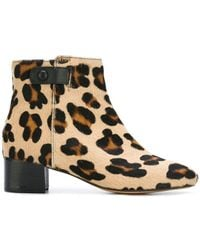 Tila March - 'montana' Boots - Lyst