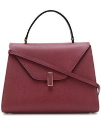 Valextra - Iside Tote - Lyst