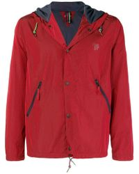 PS by Paul Smith - Zip-up Jacket - Lyst