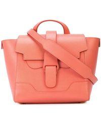 Senreve - Mini Maestra Backpack - Lyst