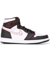 Nike Кроссовки Jordan 1 One Phat - Черный