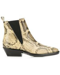 Isabel Marant - Drenky Ankle Boots - Lyst
