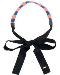 Marni - Pearl Headband - Lyst