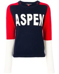 Perfect Moment - Aspen Jumper - Lyst
