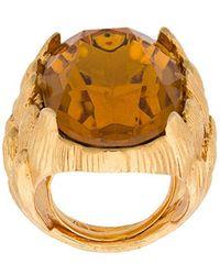 Oscar de la Renta | Monarch Ring | Lyst