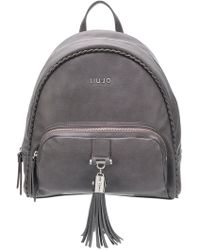 Liu Jo - Piave Backpack - Lyst