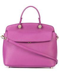 Furla - Top Handle Bag - Lyst