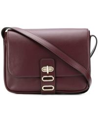 Tila March - Manon Postier Crossbody Bag - Lyst