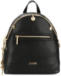 Liu Jo - Zaino Small Backpack - Lyst