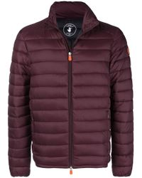 Save The Duck - D3243m Giga7 Padded Jacket - Lyst