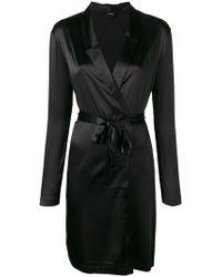 La Perla - Reward Short Robe - Lyst
