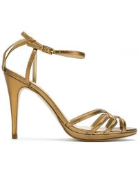 Serpui - Leather Sandals - Lyst