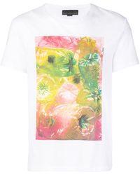 Stella McCartney - Plastic Bottle T-shirt - Lyst