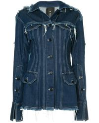 Kitx - Perfectly Fitted Jacket - Lyst