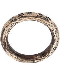 Henson - Stacker Ring - Lyst