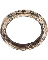 Henson - Stacker Ring - Lyst