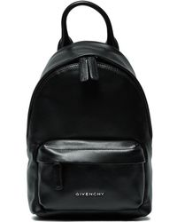 Givenchy - Logo Plaque Nano Backpack - Lyst